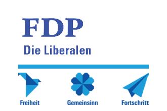 FDP.Die Liberalen Grauholz